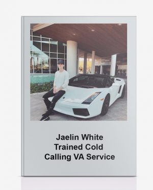 Jaelin White – Trained Cold Calling VA Service