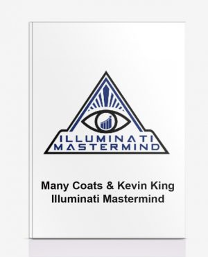 Many Coats & Kevin King – Illuminati Mastermind