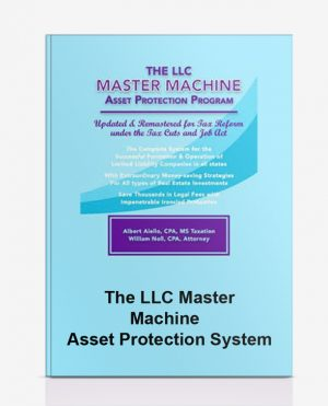 The LLC Master-Machine Asset Protection System