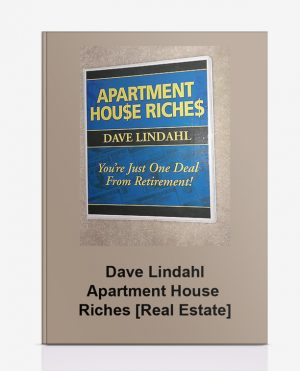 Dave Lindahl – Apartment House Riches [Real Estate]