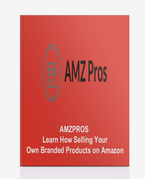 AMZPROS – Learn How Selling Your Own Branded Products on Amazon