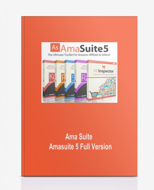 Ama Suite _ Amasuite 5 Full Version