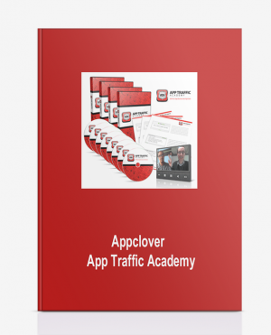 Appclover – App Traffic Academy
