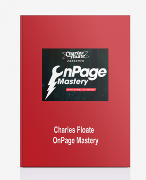 Charles Floate – OnPage Mastery