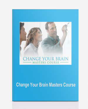 Change Your Brain Masters Course