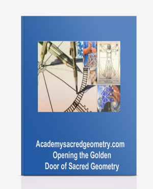 Academysacredgeometry.com – Opening the Golden Door of Sacred Geometry
