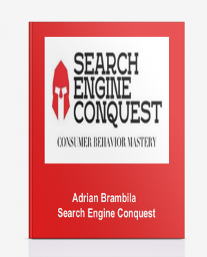 Adrian Brambila – Search Engine Conquest