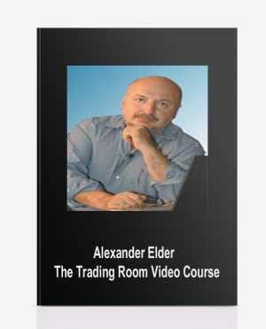 Alexander Elder – The Trading Room Video Course