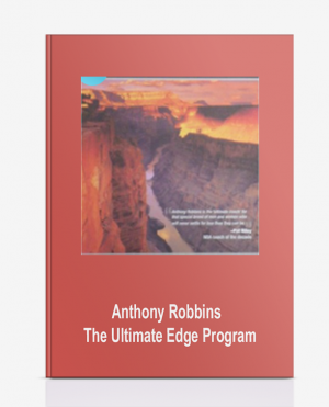 Anthony Robbins – The Ultimate Edge Program