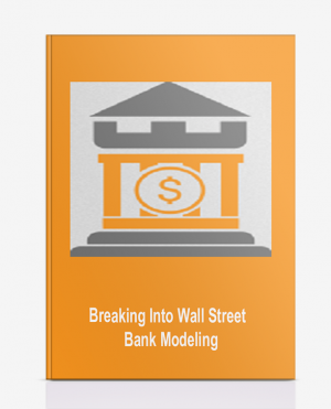 Breaking Into Wall Street – Bank Modeling