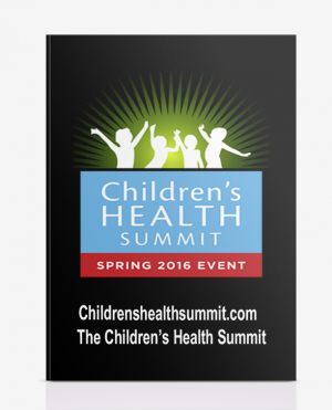 Childrenshealthsummit