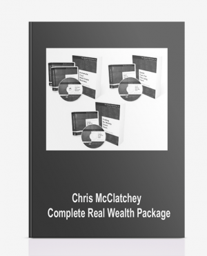 Chris McClatchey – Complete Real Wealth Package