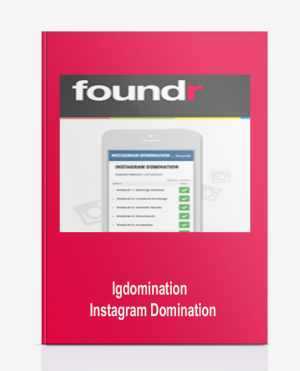 Igdomination – Instagram Domination