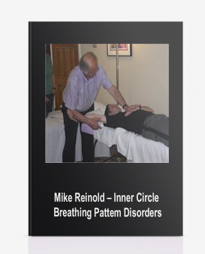 Mike Reinold – Inner Circle – Breathing Pattem Disorders