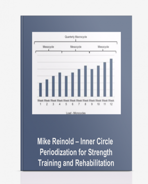 Mike Reinold – Inner Circle – Periodization for Strength Training and Rehabilitation