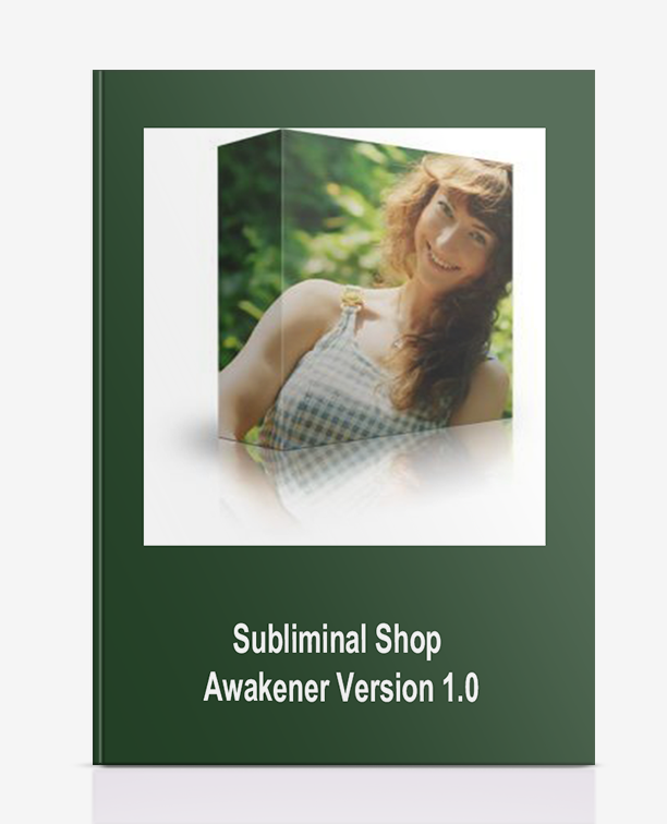 Subliminal Shop – Awakener Version 1
