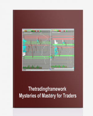 Thetradingframework – Mysteries of Mastery for Traders