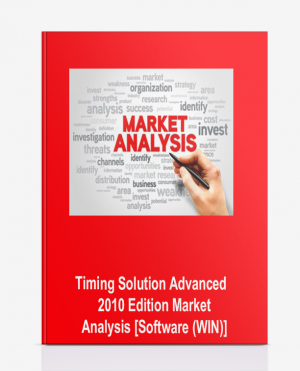 Timing Solution Advanced – 2010 Edition – Market Analysis [Software (WIN)]