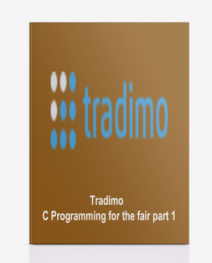 Tradimo – C Programming for the fair part 1