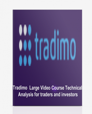 Tradimo – Large Video Course Technical Analysis for traders and investors