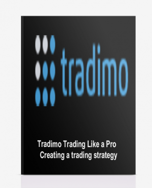 Tradimo – Trading Like a Pro – Creating a trading strategy