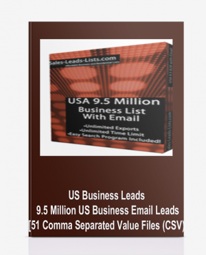 US Business Leads – 9