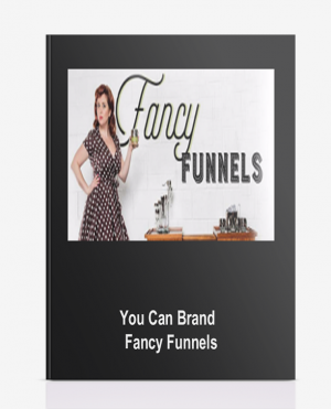 You Can Brand – Fancy Funnels
