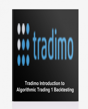 Tradimo – Introduction to Algorithmic Trading 1: Backtesting