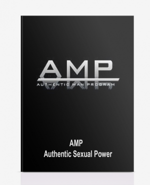 AMP – Authentic Sexual Power