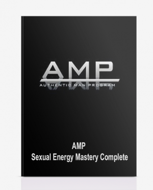 AMP – Sexual Energy Mastery Complete