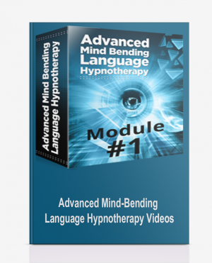 Advanced Mind-Bending Language Hypnotherapy Videos