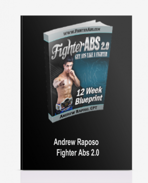 Andrew Raposo – Fighter Abs 2