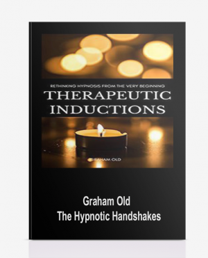 Graham Old – The Hypnotic Handshakes