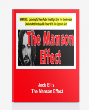 Jack Ellis – The Manson Effect