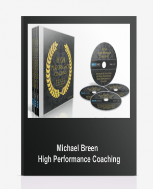 Michael Breen – High Performance Coaching