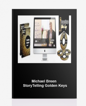 Michael Breen – StoryTelling Golden Keys
