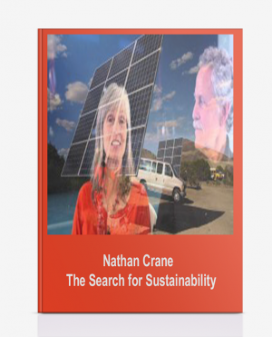 Nathan Crane – The Search for Sustainability