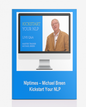 Nlptimes – Michael Breen – Kickstart Your NLP