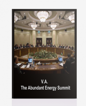 V.A. – The Abundant Energy Summit
