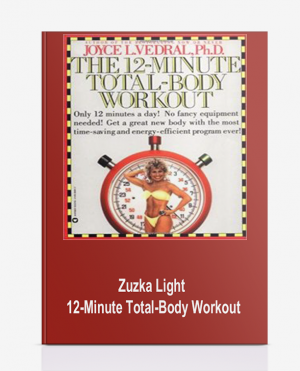 Zuzka Light -12-Minute Total-Body Workout
