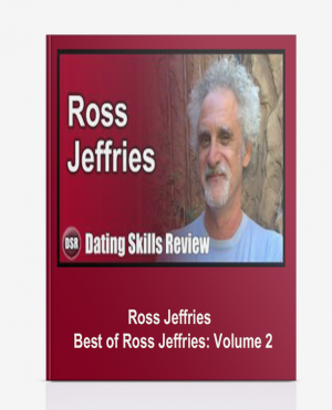 Ross Jeffries – Best of Ross Jeffries: Volume 2