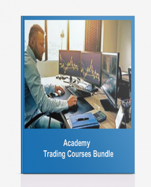 Academy – Trading Courses Bundle