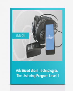 Advanced Brain Technologies – The Listening Program Level 1