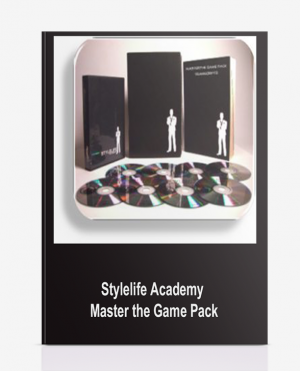 Stylelife Academy – Master the Game Pack