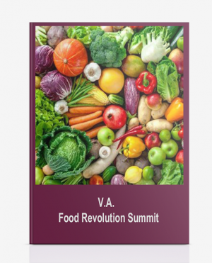V.A. – Food Revolution Summit