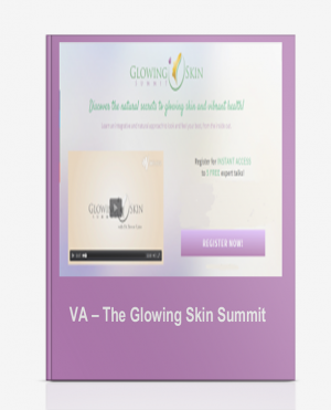 VA – The Glowing Skin Summit