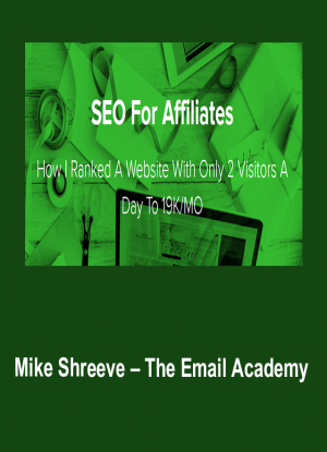 Chase Reiner – SEO For Affiliates