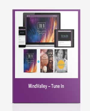 MindValley – Tune In