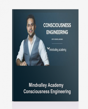 Mindvalley Academy – Consciousness Engineering