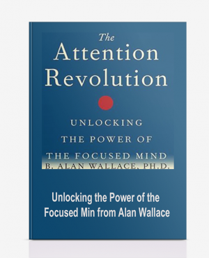 Unlocking the Power of the Focused Min from Alan Wallace